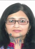 Dr Manisha Maheshwari Obs & Gyane Assistent Professor