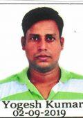 Dr Yogesh Kumar Tutor Microbiology